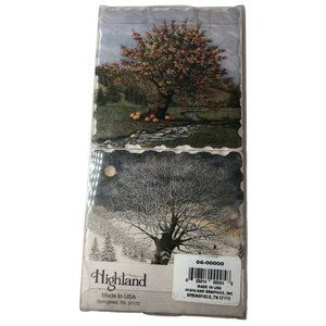 HIGHLAND GRAPHICS Made In The US Stone Coaster